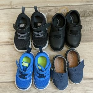 Other - Kids shoes for
